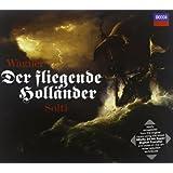 Wagner: Der fliegende Holländer (The Flying Dutchman)