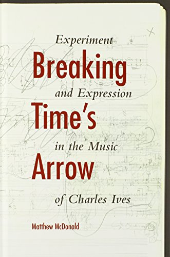 the life and work of charles ives Charles ives's musical memory was like fly paper  before ives left yale he  made a decision as remarkable as it was pivotal in his life  orchestras although  hard work is rapidly pushing back the barrier or that ives was using.