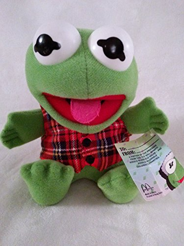 McDonald's Presents: Baby Kermit