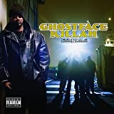"Fishscalevon ""Ghostface Killah"""