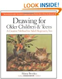 Drawing for older children & teens
