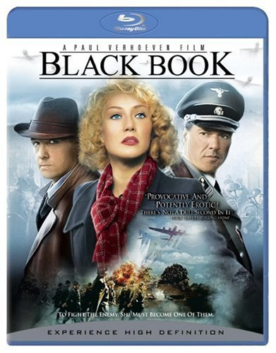 Cover art for  Black Book [Blu-ray]