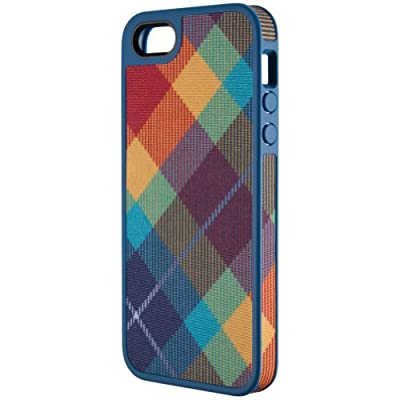 Speck Products FabShell Fabric-Covered Case for iPhone 5 & 5S by Speck