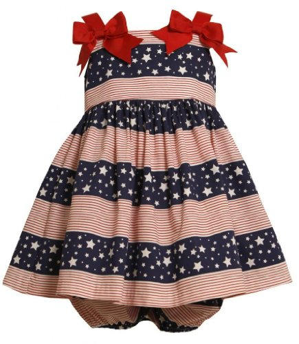 Patriotic Baby Clothes front-340865