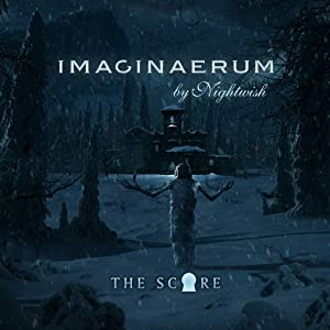 Imaginaerum: The Score (incl. Poster)