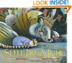 Sleep Like a Tiger (Caldecott Medal -...