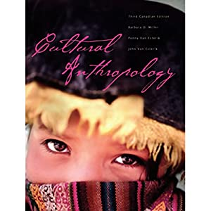VangoNotes for Cultural Anthropology, 3rd Canadian Edition Audiobook