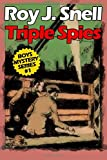 img - for Triple Spies (Boys Mystery Series, Book 1) book / textbook / text book