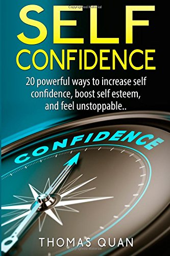 how to increase your self confidence at work