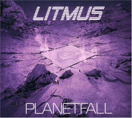 Litmus-Planetfall-CD-FLAC-2007-FLACME Download