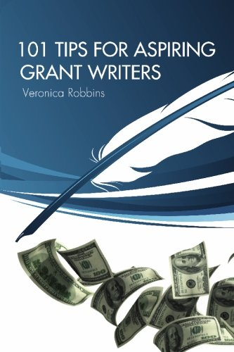 101 Tips for Aspiring Grant Writers PDF