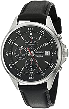 Seiko SKS495 Men's Watch