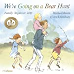 We're Going on a Bear Hunt family org...