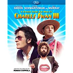 Glimpse Inside the Mind of Charles Swan III [Blu-ray]