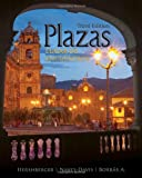 img - for Plazas: Lugar de encuentros (with Audio CD) book / textbook / text book