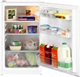 BEKO WHITE UNDER COUNTER LARDER FRIDGE