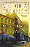 Murder in Chelsea (Gaslight Mystery) (0425260410) by Thompson, Victoria