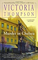 Murder in Chelsea (Gaslight Mystery)