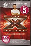 Karaoke - the X Factor - Vol. 5 [DVD]