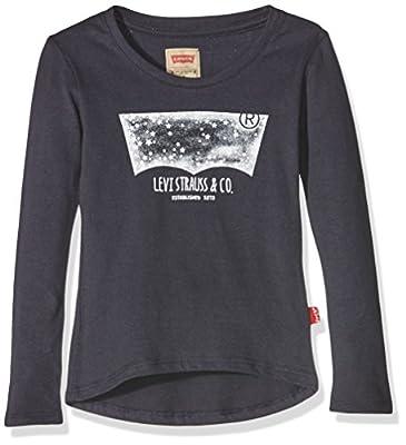 Levi's Girl's Lazer T-Shirt