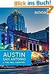 Moon Austin, San Antonio & the Hill C...