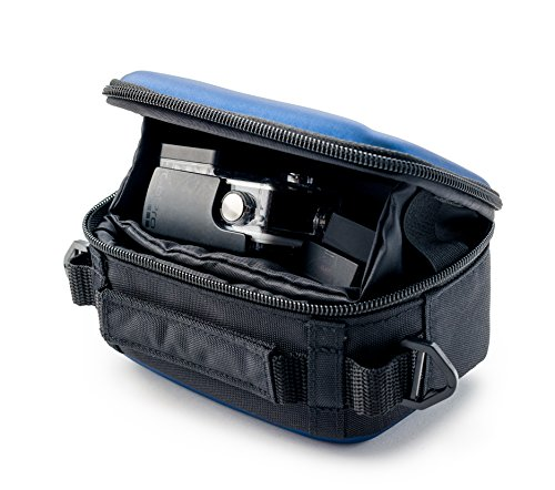 Camera Case By Case Logic
