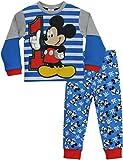 Disney Mickey Mouse Jungen Schlafanzug