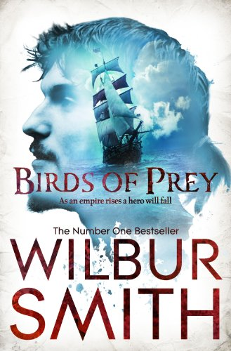 Wilbur Smith - Birds of Prey (The Courtneys) (English Edition)