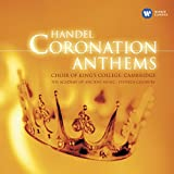Coronation Anthems/Ode Birthd.