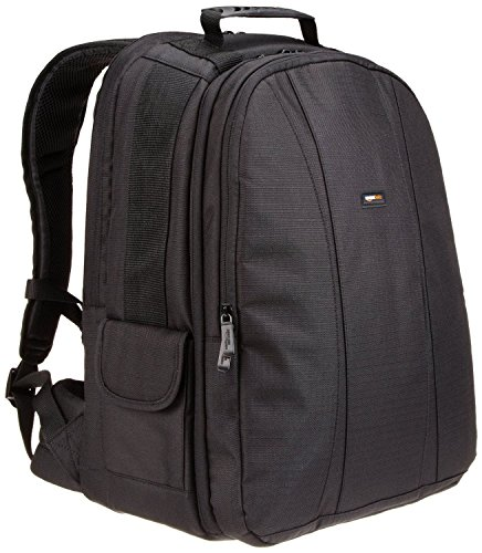 amazonbasics-dslr-and-laptop-backpack-orange-interior