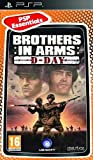 Brothers in Arms D-Day - collection essentiels