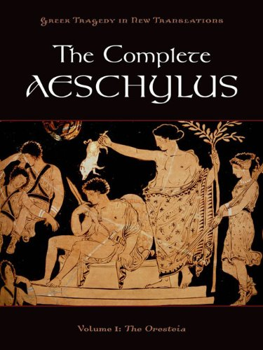 an overview of the oresteia trilogy of greek tragedies written by aeschylus For the oresteian trilogy three ancient greek tragedies written by aeschylus the oresteia would originally have been all the tropes wiki is a fandom.