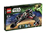 LEGO Star Wars Jek 14 Stealth Starfighter