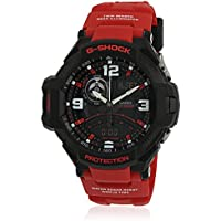 Casio G-Shock Professional Analog-Digital Multi-Color Dial Men's Watch - GA-1000-4BDR (G542)