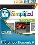 Photoshop Elements 9: Top 100 Simplif...