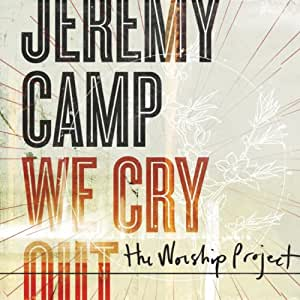 We Cry Out: The Worship Project (CD/DVD)