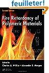 Fire Retardancy of Polymeric Material...