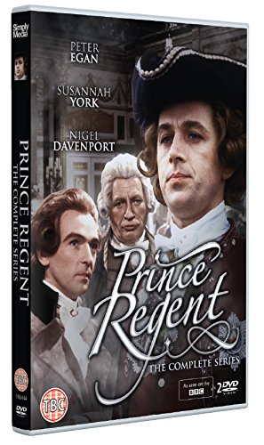 prince-regent-the-complete-se-import-anglais