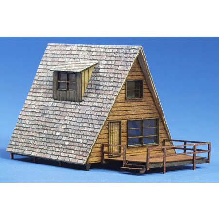 n kit a frame cabin lc vehicles toys free home plans a frame home plans