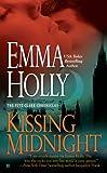 Kissing Midnight (Upyr)