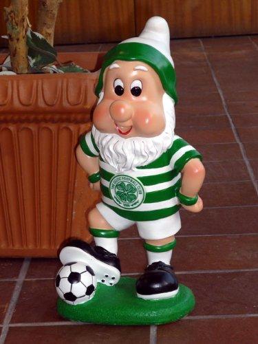 Celtic FC Garden Gnome