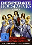 Desperate Housewives - Staffel 6: Die...