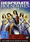 Desperate Housewives - Staffel 6: Die...