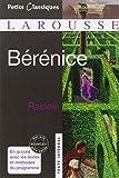 Bérénice : Tragédie