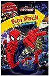 Fun pack Ultimate Spiderman : 100% co...