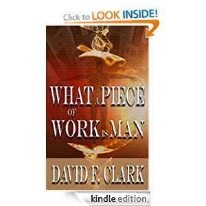 What a piece of work is man ebook david f - Ou acheter stickers muraux ...