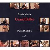 Marais: Pieces De Viole - Suites In A Minor / G Major / D Minor