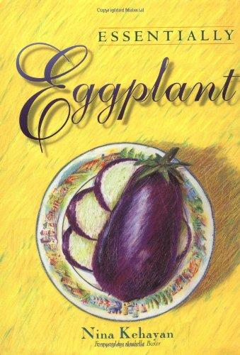 Essentially Eggplant