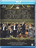 New Year\'s Concert 2012 [Blu-ray] [Import]