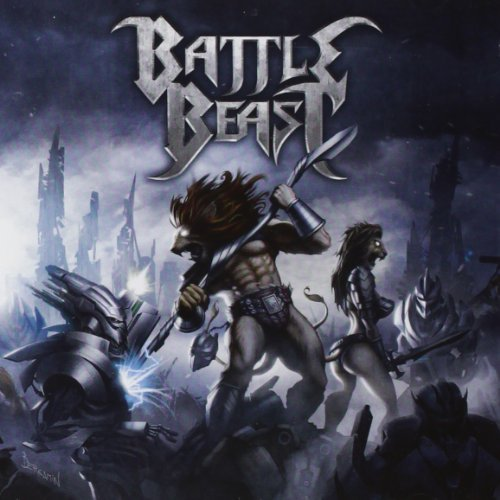 Battle Beast by Nuclear Blast America